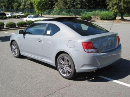 Photo Image Gallery & Touchup Paint: Scion TC in Cement    (1H5)  YEARS: 2011-2016