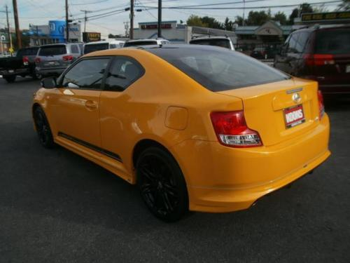 Photo Image Gallery & Touchup Paint: Scion TC in High Voltage   (5A3)  YEARS: 2012-2012