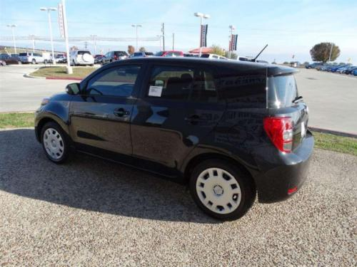 Photo Image Gallery & Touchup Paint: Scion XD in Black Sand Pearl  (209)  YEARS: 2008-2014