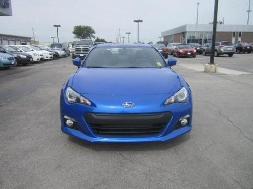 Photo Image Gallery & Touchup Paint: Subaru Brz in Wr Blue Pearl  (02C)  YEARS: 2013-2014