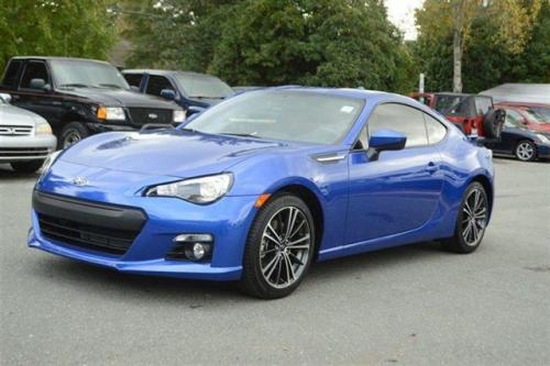 Photo Image Gallery & Touchup Paint: Subaru Brz in Wr Blue Pearl  (K7X)  YEARS: 2015-2018