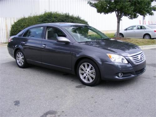Photo Image Gallery & Touchup Paint: Toyota Avalon in Magnetic Gray Metallic  (1G3)  YEARS: 2008-2012