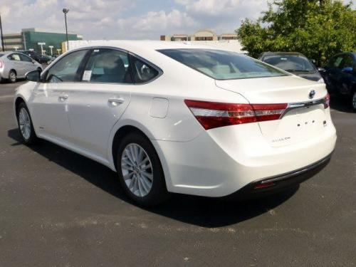 Photo Image Gallery Amp Touchup Paint Toyota Avalon In
