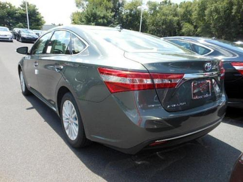 Photo Image Gallery & Touchup Paint: Toyota Avalon in Cypress Pearl   (6T7)  YEARS: 2013-2014
