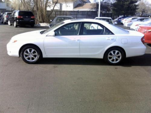 2002 Toyota Camry Paint Colors >> ImportArchive / Toyota Camry 2002‑2006 Touchup Paint Codes and Color Galleries