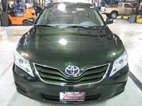 Photo Image Gallery Amp Touchup Paint Toyota Camry In