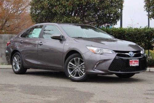 2015 Camry Colors >> Photo Image Gallery & Touchup Paint: Toyota Camry in ...
