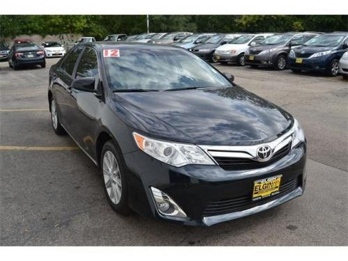 Photo Image Gallery & Touchup Paint: Toyota Camry in Cosmic Gray Mica  (1H2)  YEARS: 2012-2017