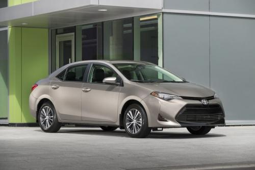 ImportArchive / Toyota Corolla 2014‑2019 Touchup Paint ...