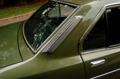 Photo Image Gallery & Touchup Paint: Toyota Corona in Diana Olive   (T1349)  YEARS: 1972-1973