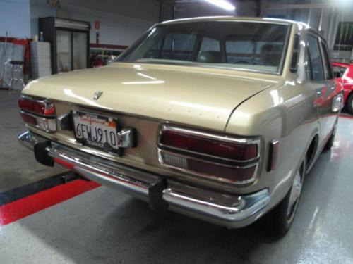 Photo Image Gallery: Toyota Corona in Beige    (XX7)  YEARS: -