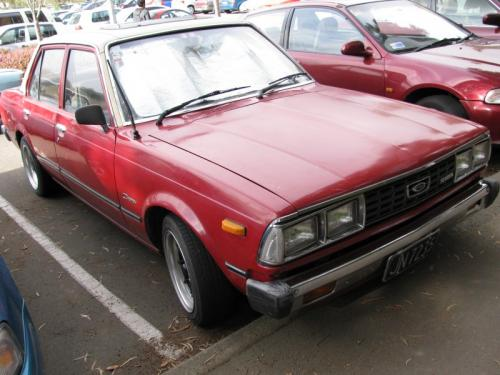 Photo Image Gallery & Touchup Paint: Toyota Corona in Lipstick Red   (373)  YEARS: 1980-1980
