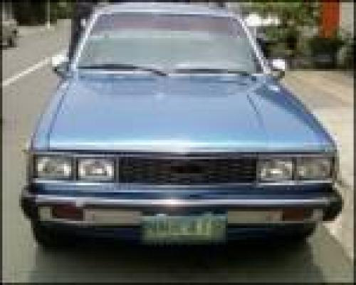 Photo Image Gallery & Touchup Paint: Toyota Corona in Light Blue Metallic  (861)  YEARS: 1979-1980