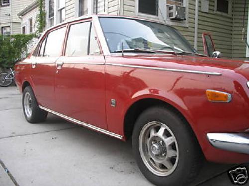 Photo Image Gallery: Toyota Coronamkii in Red    (XX3)  YEARS: -