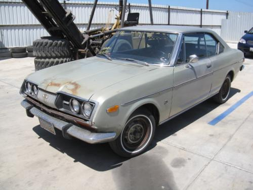 Photo Image Gallery: Toyota Coronamkii in Silver Metallic   (XX4)  YEARS: -