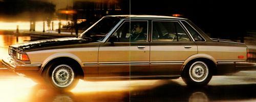 Photo Image Gallery & Touchup Paint: Toyota Cressida in Cinnamon Beige   (2B2)  YEARS: 1982-1982