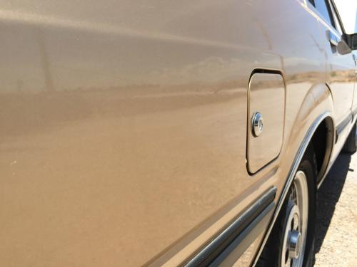 Photo Image Gallery & Touchup Paint: Toyota Cressida in Beige Metallic   (4A6)  YEARS: 1981-1983