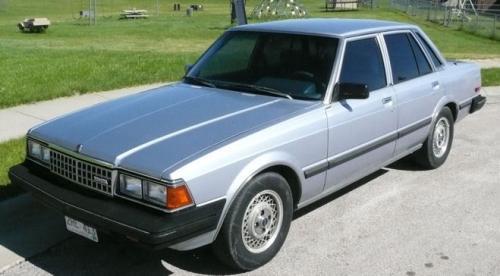 Photo Image Gallery & Touchup Paint: Toyota Cressida in Light Blue Metallic  (894)  YEARS: 1984-1984