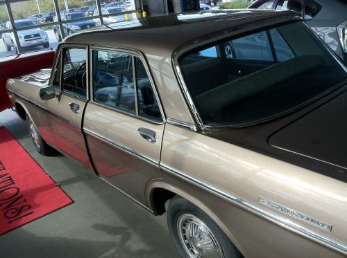 Photo Image Gallery & Touchup Paint: Toyota Crown in Cathedral Gold Metallic  (T1212)  YEARS: 1965-1967