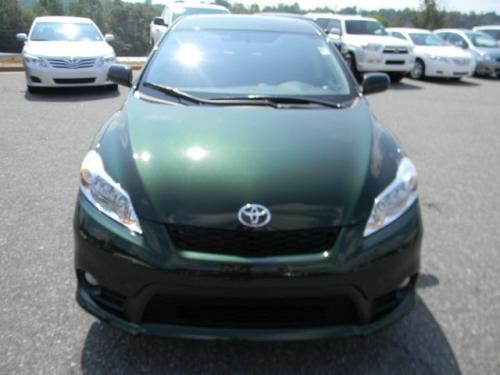 Photo Image Gallery & Touchup Paint: Toyota Matrix in Spruce Mica   (6V4)  YEARS: 2011-2013