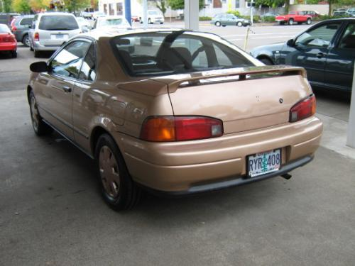 Photo Image Gallery & Touchup Paint: Toyota Paseo in Canyon Beige Metallic  (4L8)  YEARS: 1992-1992