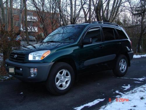 toyota rav4 Photo Example of Paint Code 6S3