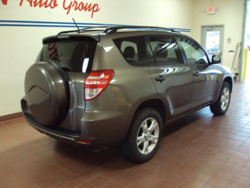 Photo Image Gallery & Touchup Paint: Toyota Rav4 in Pyrite Mica   (4T3)  YEARS: 2009-2012