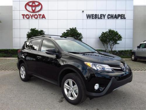 Photo Image Gallery & Touchup Paint: Toyota Rav4 in Black    (202)  YEARS: 2013-2018