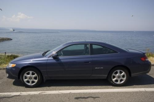 Photo Image Gallery Amp Touchup Paint Toyota Solara In