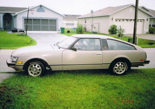 Photo Image Gallery & Touchup Paint: Toyota Supra in Taupe Gray   (135)  YEARS: 1980-1981