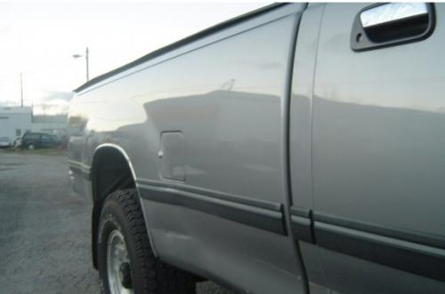 Photo Image Gallery & Touchup Paint: Toyota T100 in Pewter Pearl   (196)  YEARS: 1993-1997