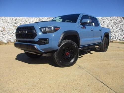 Toyota Tacoma Colors >> Importarchive Toyota Tacoma 2016 Touchup Paint Codes And