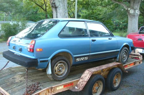 Photo Image Gallery & Touchup Paint: Toyota Tercel in Blue Metallic   (892)  YEARS: 1982-1982
