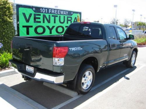 Photo Image Gallery & Touchup Paint: Toyota Tundra in Timberland Mica   (6T8)  YEARS: 2007-2009
