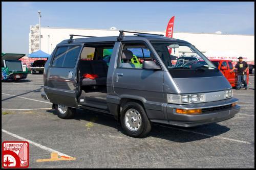 Photo Image Gallery & Touchup Paint: Toyota Van in Gray Metallic   (168)  YEARS: 1989-1989