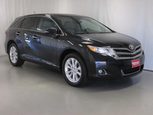 Photo Image Gallery & Touchup Paint: Toyota Venza in Cosmic Gray Mica  (1H2)  YEARS: 2013-2015