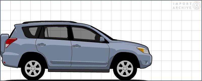 Toyota PDF Brochure